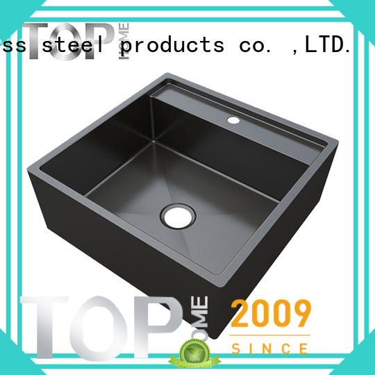 Top Home apron kitchen basin double bowls for kitchen