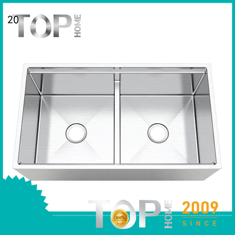 perfect stainless apron sink farmhouse durable for kitchen