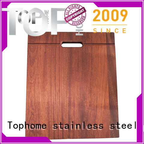 Handcrafted cutting board sizes steel Different Size for chopping