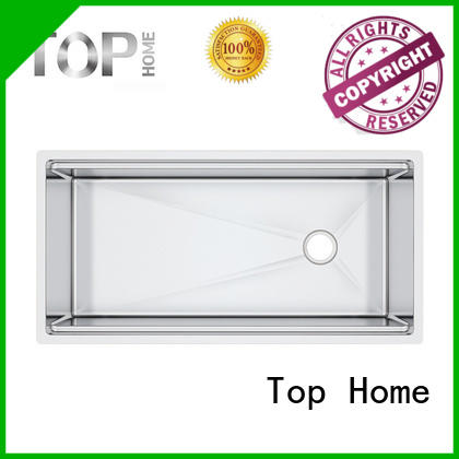 easy double bowl undermount sink for kitchen Top Home