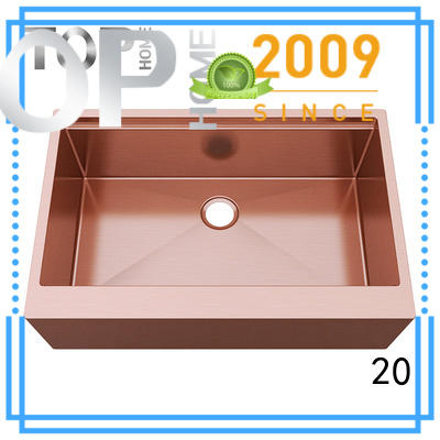 durability gold sink black factory price