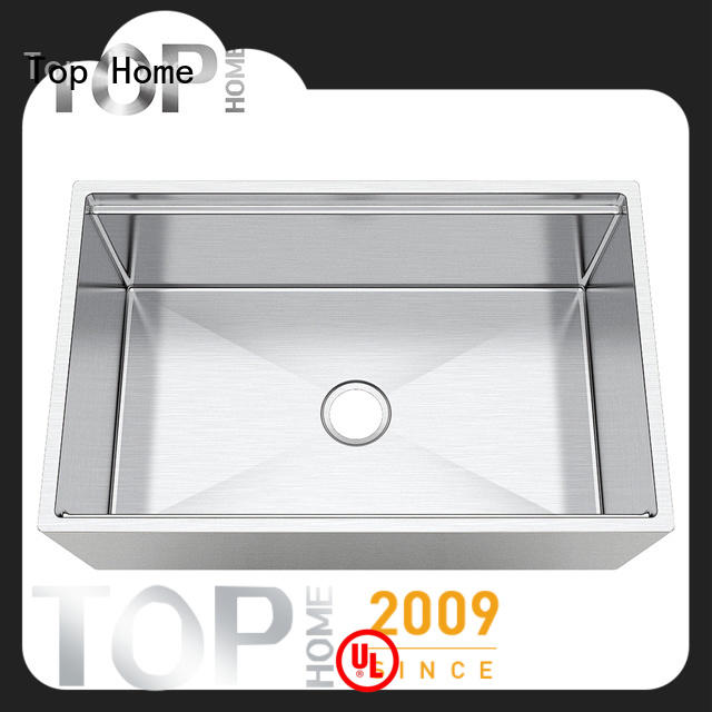 stainless farm sink apr3622bl durable for cooking