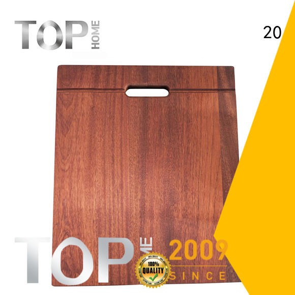 Top Home make handmade cutting boards Different Size for kitchen