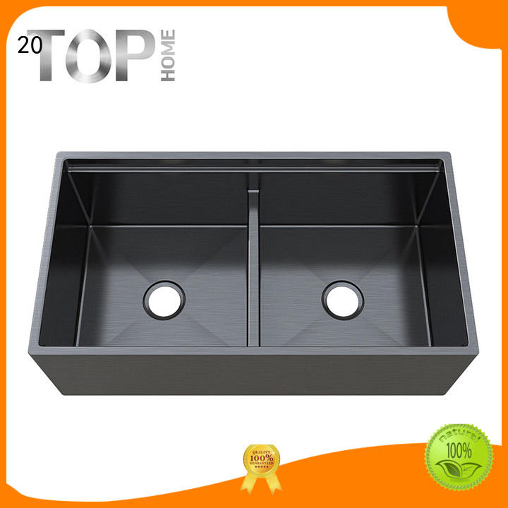 Top Home apron kitchen sinks for sale factory price for apartment
