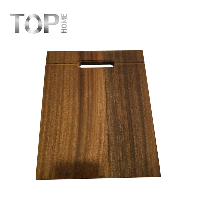 Cutting board for stainless steel sink with new design and durable to use
