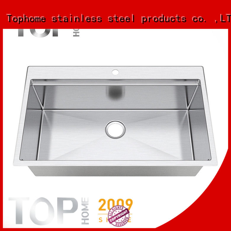 multifunctional stainless steel undermount sink mount online for countertop