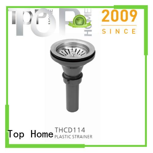 Top Home convenient kitchen sink strainer easy installation kitchen