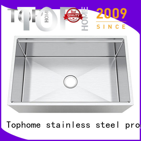 apron sink apronfront supplier for restaurant