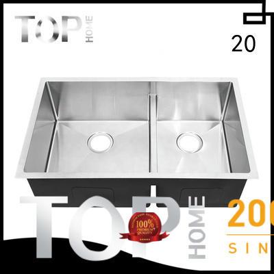 Top Home corners undermount farmhouse sink convenience outdoor countertop