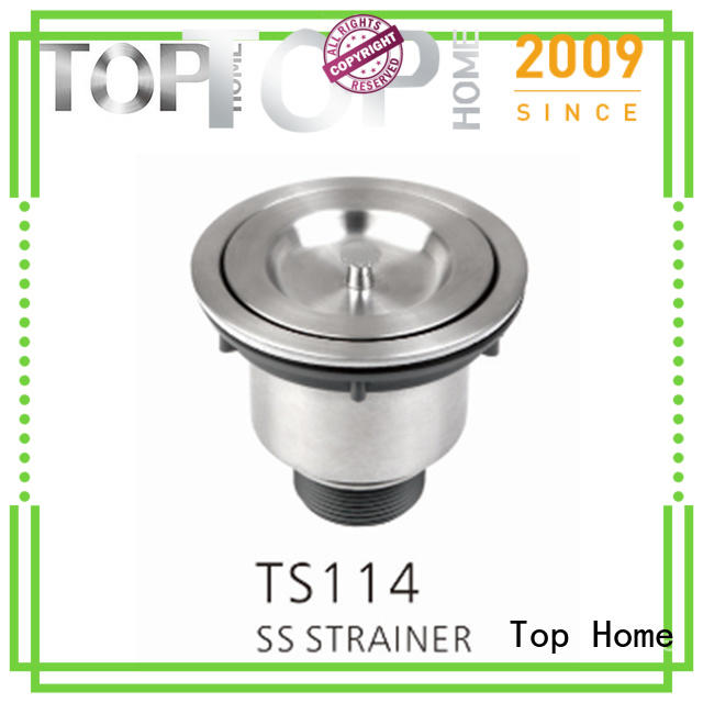 Top Home Chinese sink drain to all kitchen sink accessories