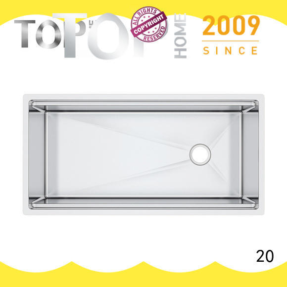 Top Home kitchen stainless steel kitchen sinks metal for outdoor