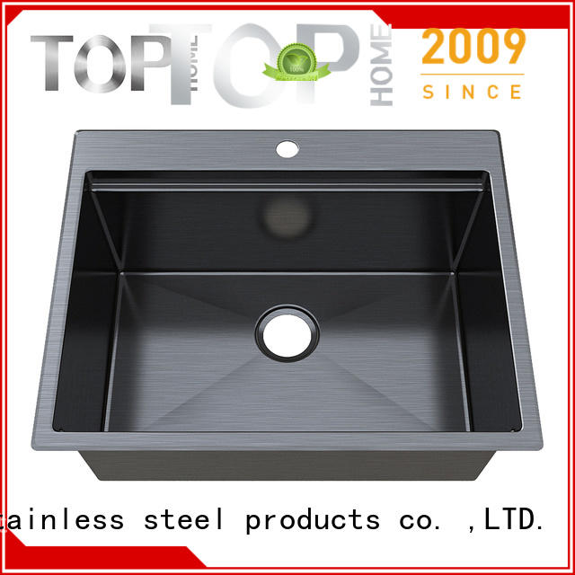 Top Home modern stainless kitchen sinks for kitchen