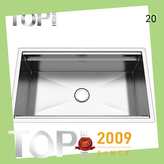 Top Home steel stainless steel sink online for outdoor