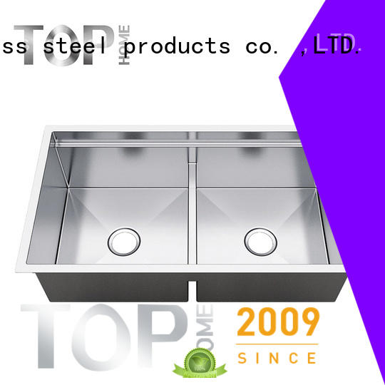 durable single bowl kitchen sink single manufacturer