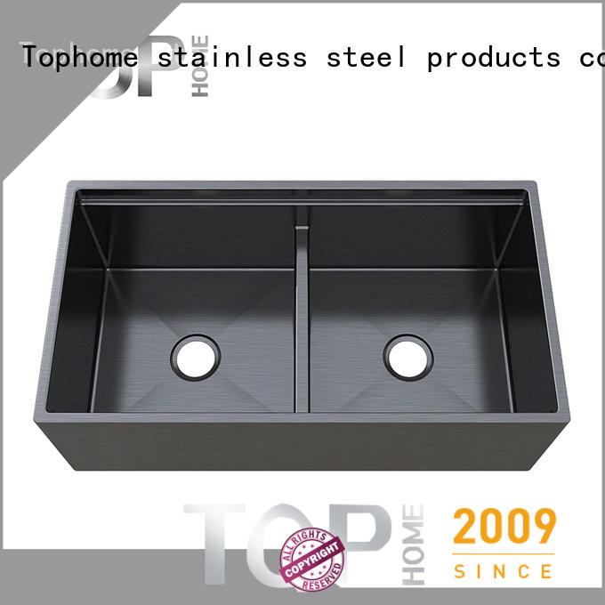 highest quality types of kitchen sinks topmount for apartment