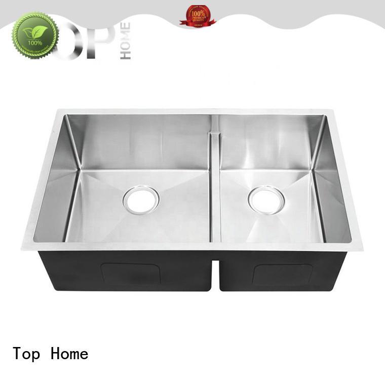 Top Home industrial kitchen sink styles convenience outdoor countertop