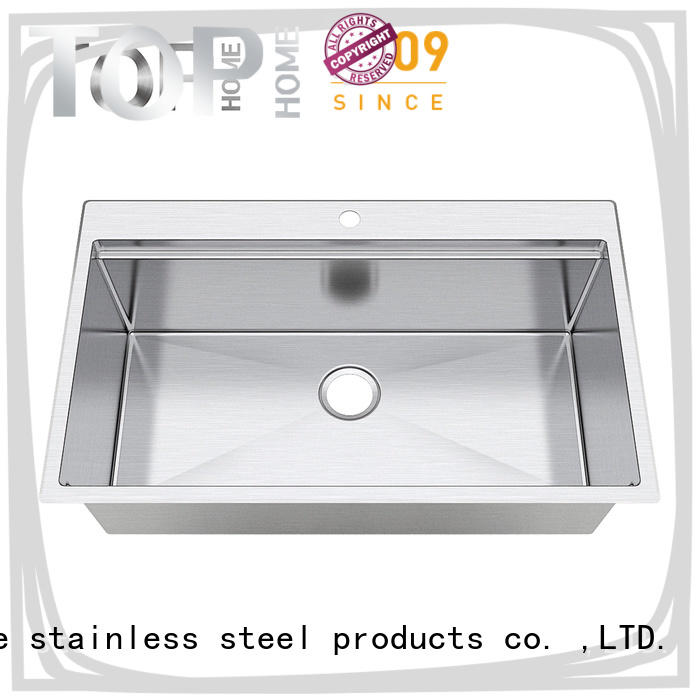 Top Home ledge multifunction sink manufacturer for countertop