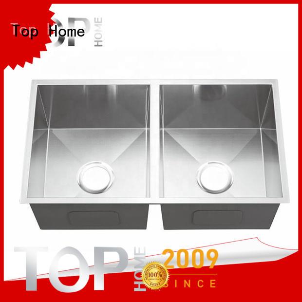 utility stainless steel bar sink handcraft easy installation restaurant