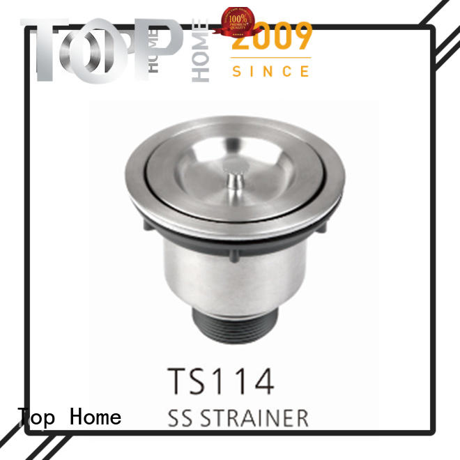 Top Home convenient kitchen sink drain to all kitchen sink villa