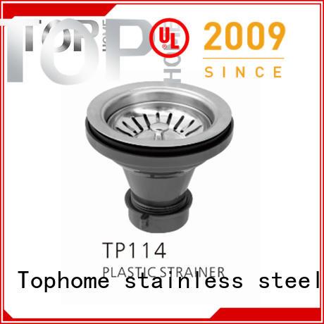 durable sink strainer tr114 easy installation villa