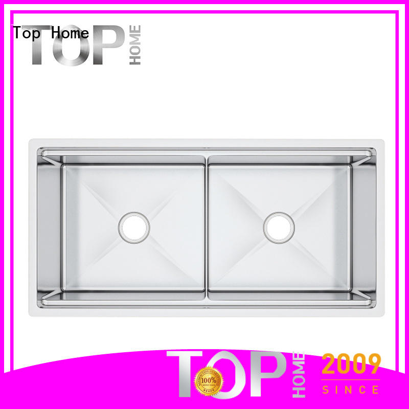 multifunctional stainless steel under mount sink corner manufacturer for kitchen