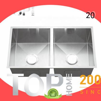 Top Home good quality home depot undermount sink durability restaurant