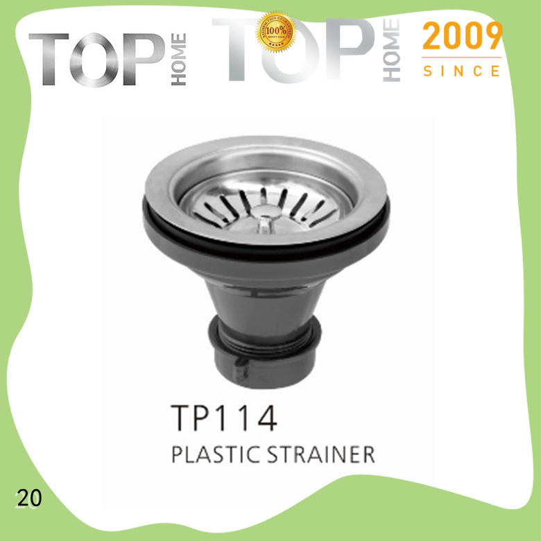 Top Home highgrade sink plug strainer to all kitchen sink kitchen