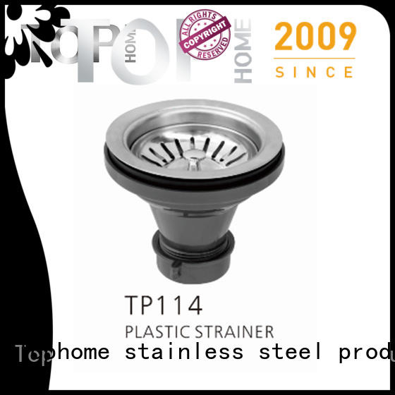 Top Home sink drain strainer wholesale accessories