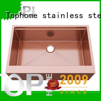 apron gold sink drain factory price for farmhouse