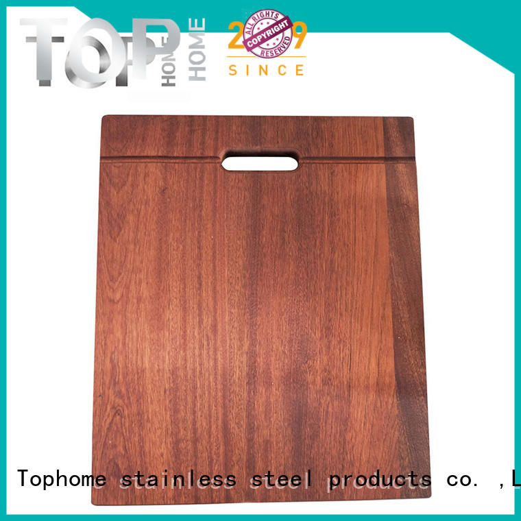 Top Home wooden wooden cutting board wash easily for farmhouse