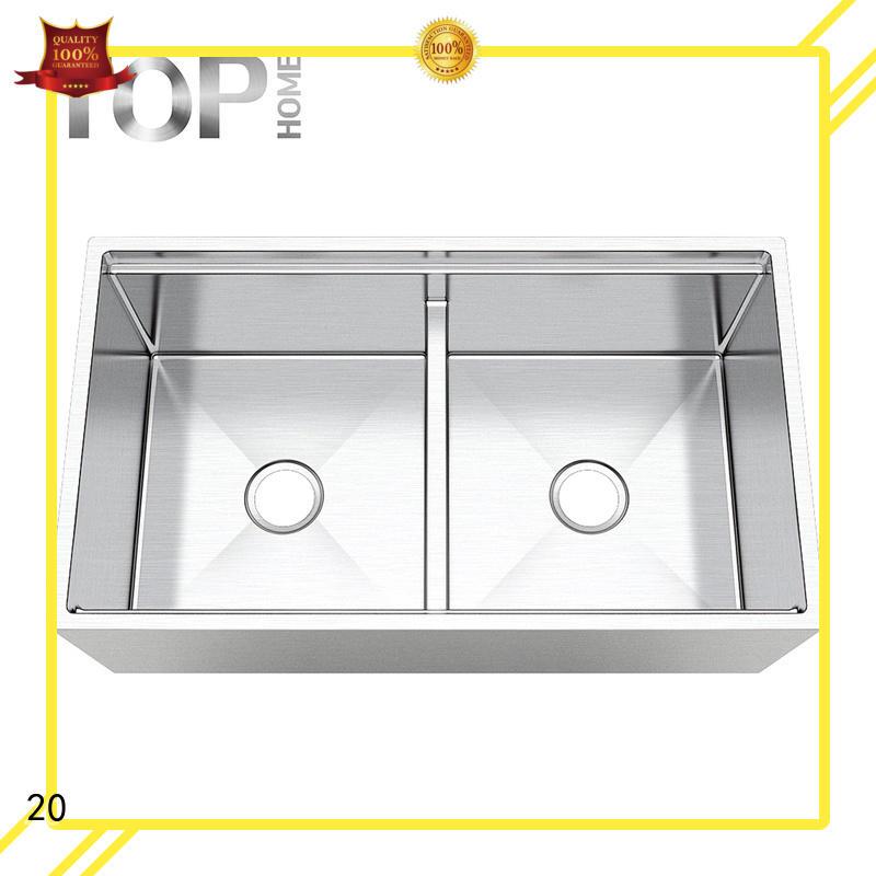 zero radius kitchen sinks supplier for countertop