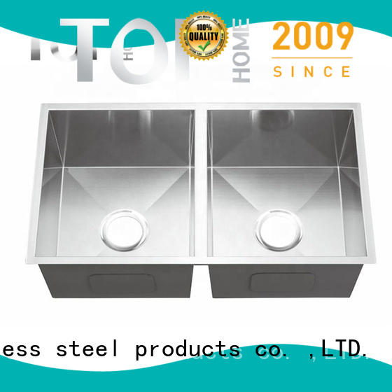 Top Home washing undermount farmhouse sink highest quality for cooking