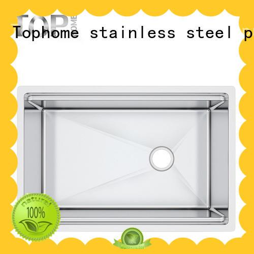 handmade undermount stainless steel kitchen sink wash easily kitchen