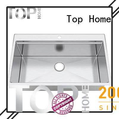 Top Home handmade double bowl kitchen sink online for kitchen