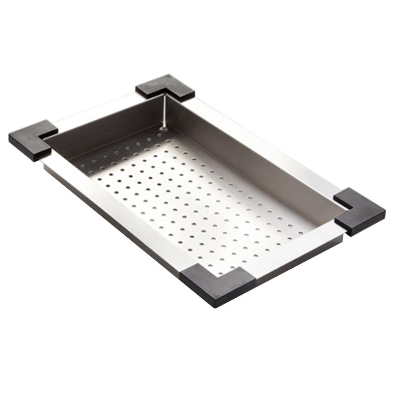 Double Bowls small kitchen sink 36inch online kitchen-1