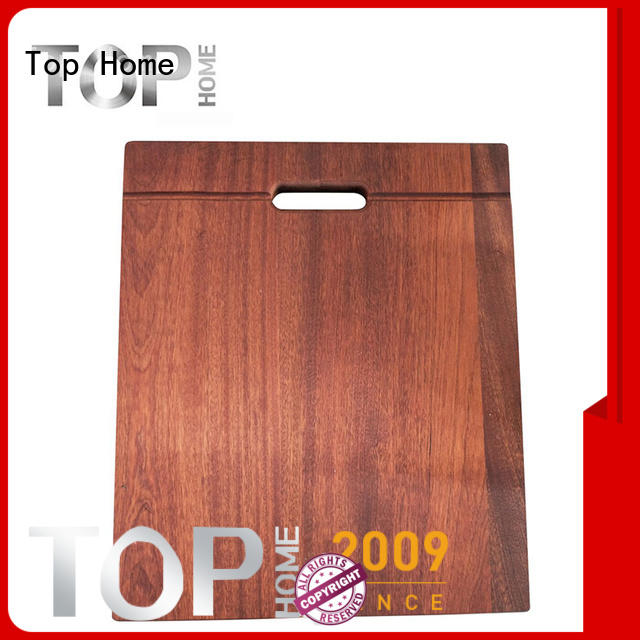 Top Home board wood cutting boards wash easily for farmhouse