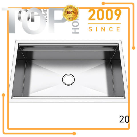 convenience under mount sink radius manufacturer for cooking