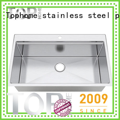 Top Home multifunctional galley sink manufacturer