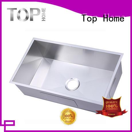 Top Home utility large undermount kitchen sink certification kitchen