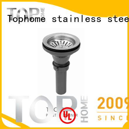 Top Home Chinese sink drain to all kitchen sink restaurant