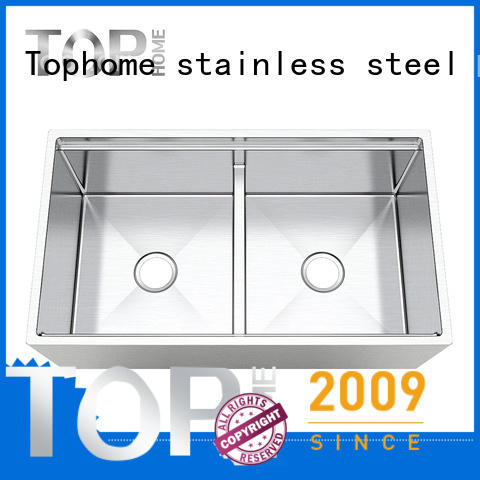 Top Home apron sink durable for outdoor