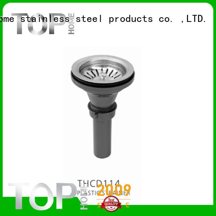 Top Home sqth114 kitchen sink strainer wholesale kitchen