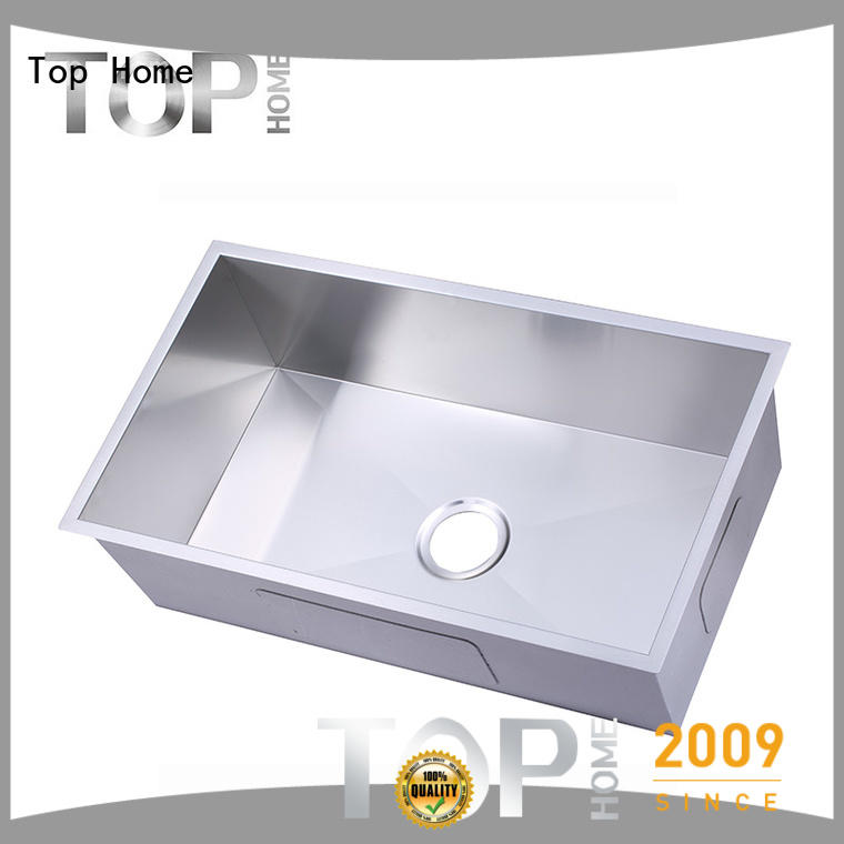 Top Home sales home depot undermount sink Eco-Friendly restaurant