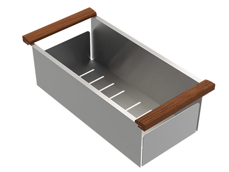 steel over the sink dish drying rack for sale for restaurant Top Home-1