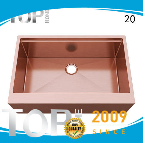Top Home under stainless kitchen sinks for restaurant