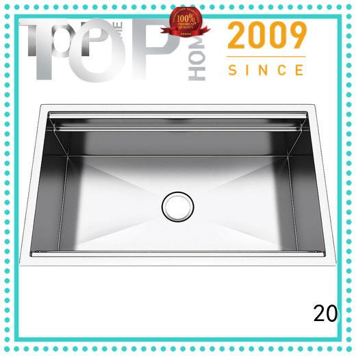 durable stainless steel under mount sink ldr4620c online
