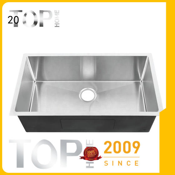 Top Home industrial undermount kitchen sink Eco-Friendly for cooking