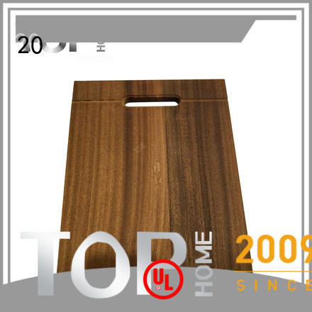 Top Home accessories personalized cutting board material for chopping