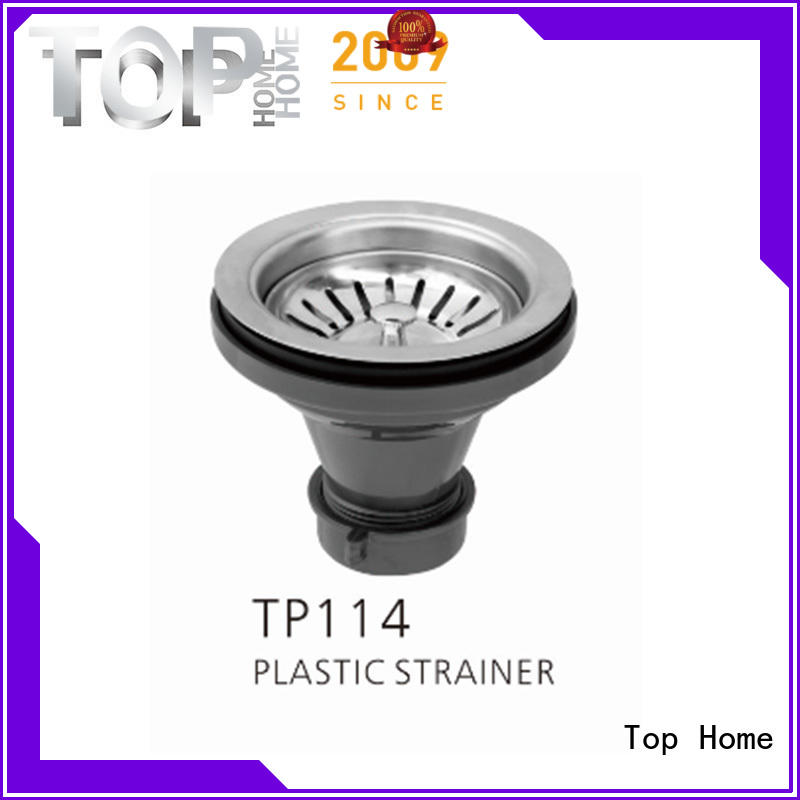 Top Home convenient kitchen sink drain to all kitchen sink restaurant