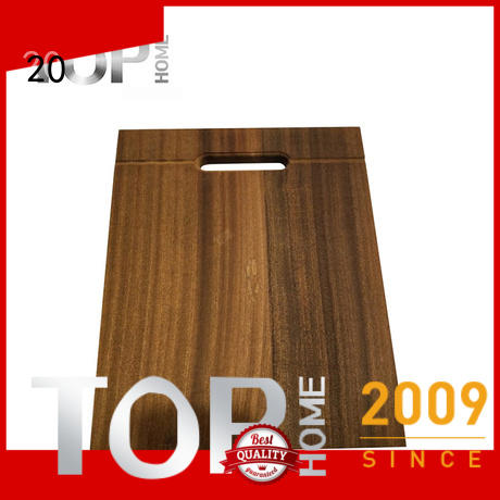 Top Home Handcrafted simply bamboo cutting board durable for farmhouse